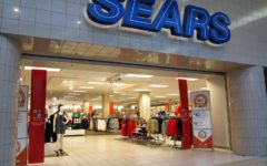 Sears, Iconic Department Store, Filed for Bankruptcy