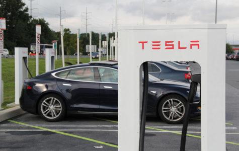 Tesla Making Moves