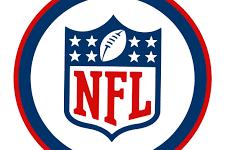 NFL Division Leaders At Midseason