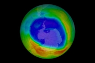 Ozone Layer is Healing Reports UN