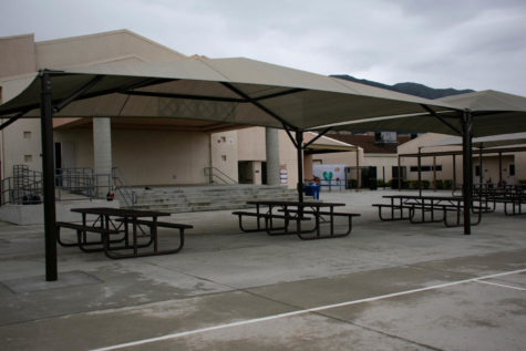Shade Structure (Student Interviews)