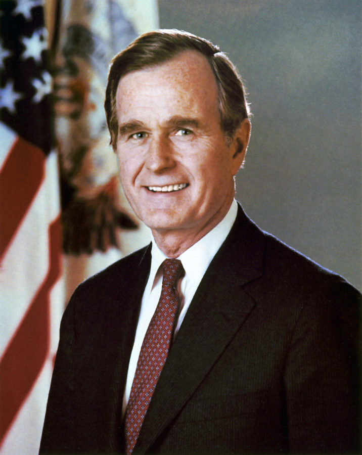 Former+president%2C+George+H.W.+Bush%2C+dies+at+age+94.