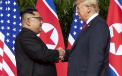 Hanoi, Vietnam: Meeting Between President Trump And Kim Jong Un