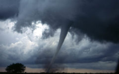 Severe Storms and Tornadoes Kills 8 in Southeastern U.S.