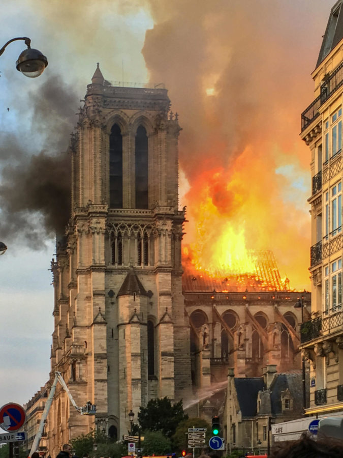 After+a+fire%2C+that+raged+for+at+least+12+hours%2C+occurred+at+the+Notre+Dame+cathedral+on+April+15.