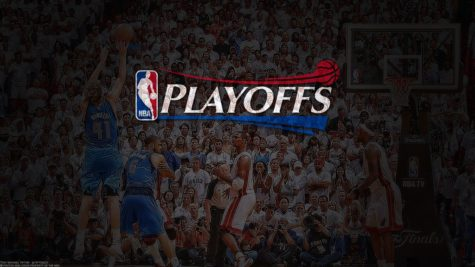 First Round Of The NBA Playoffs