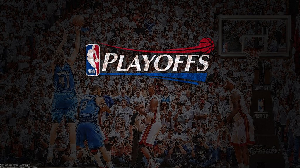 The NBA Playoffs comes closer and closer by each round. Who will win this year?