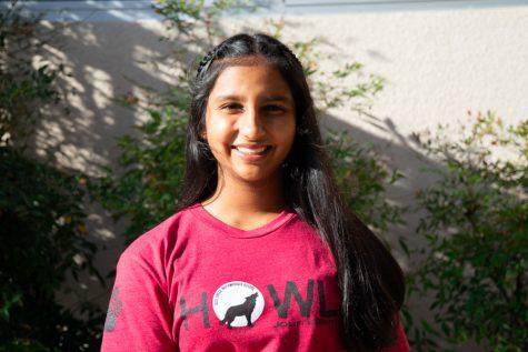 Shivani R.