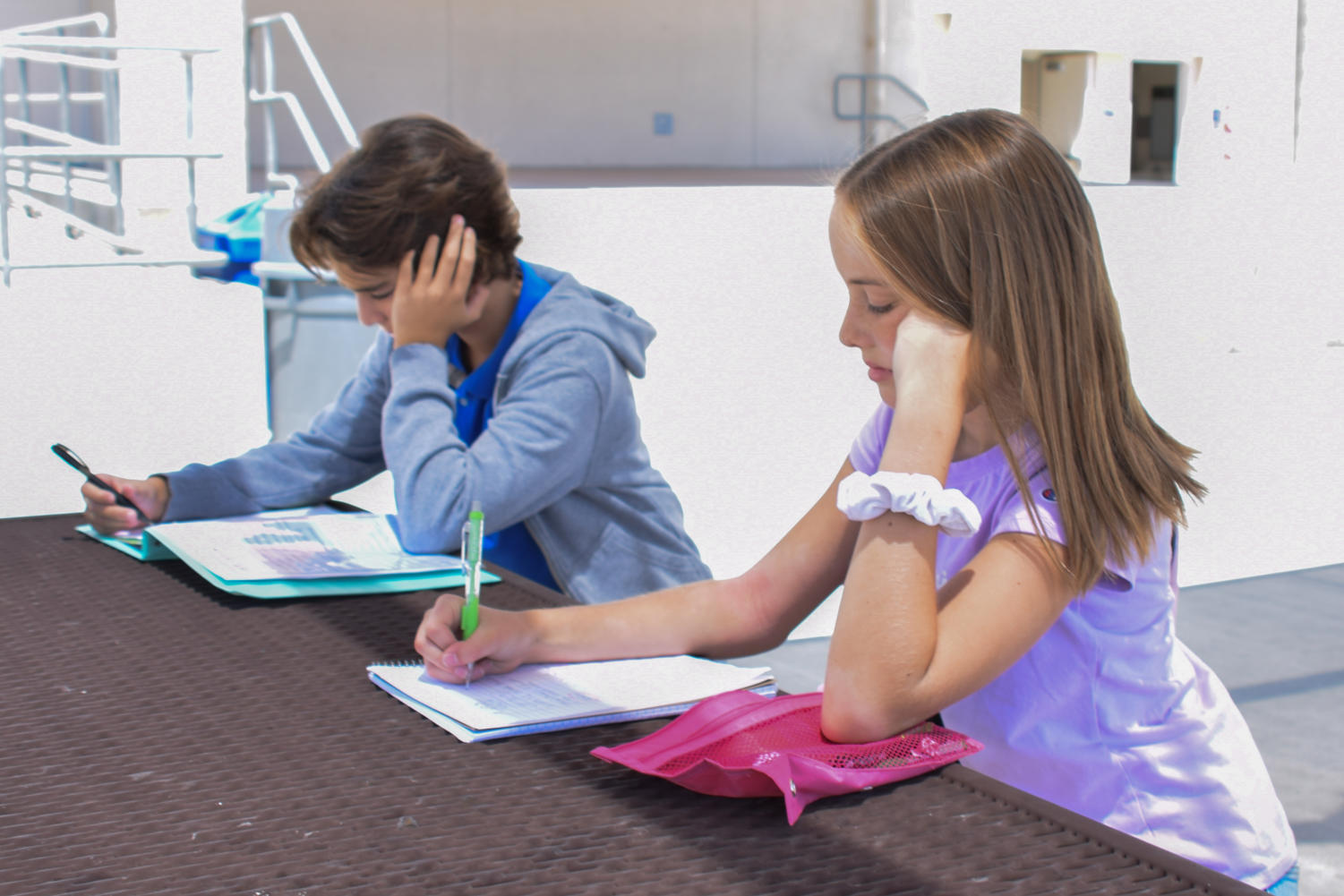 Many students see homework as a bad thing, but is it really?