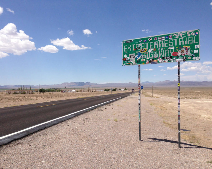 The Area 51 raid was supposed to be a joke, but it has turned into an actual event.