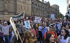 Last Friday's Climate Strike was one of the largest climate rallies yet