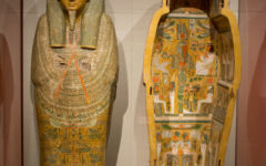Discovering Ancient Egyptian Coffins