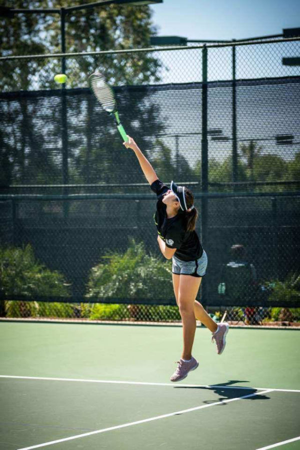 Tennis is a Real Sport