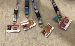 The Story behind the Lanyards