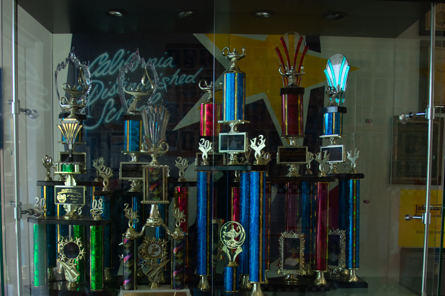 Could Day Creek be as recognized in sports as they are in academics?