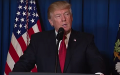Trump's Articles of Impeachment Moves to the Senate