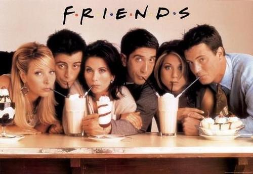 The sitcom,