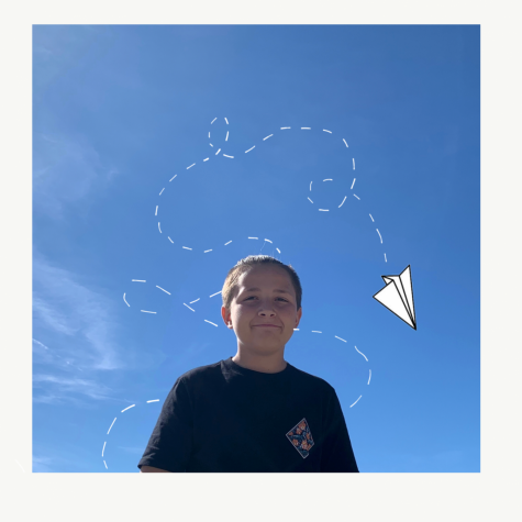 Despite having dyslexia, Sean D. pursues his childhood dream of being a pilot.