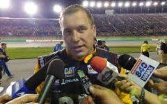 Ryan Newman Recovering after Daytona 500 Crash
