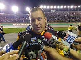 After a scary crash in the Daytona 500, Ryan Newman was hospitalized and is now at home.