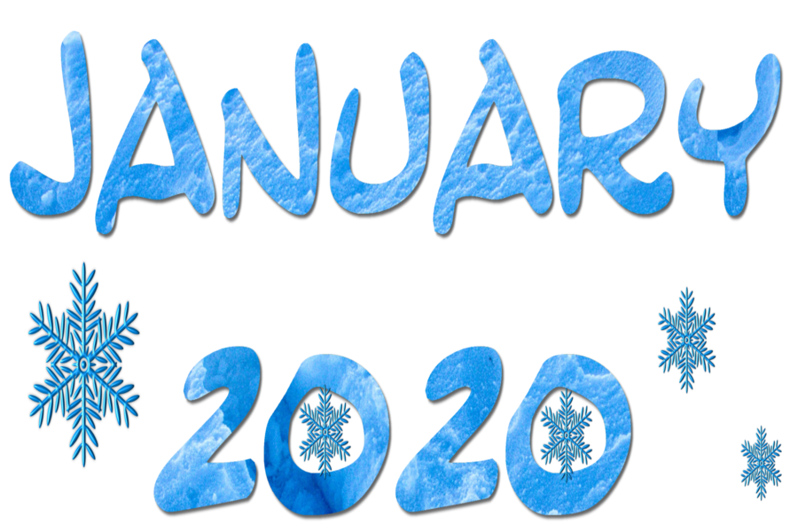 2020 got off on a rocky start with several sad things happening making a huge impact on how we look at the start of the new decade.