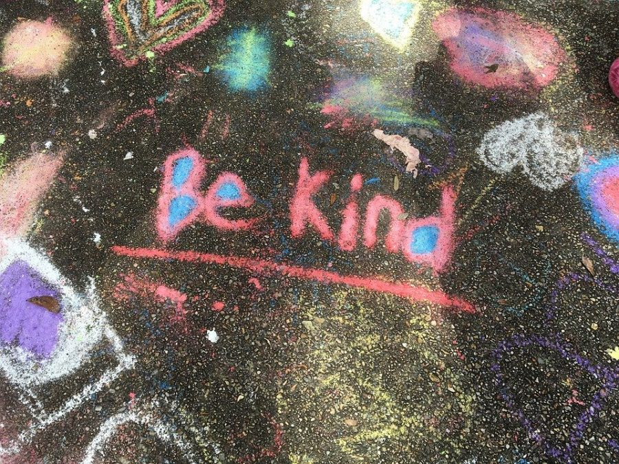 Kindness Week is a good start towards more positivity on our campus, but is it enough?