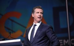 Governor Gavin Newsom announced that students K-12 must repeat the 2019-2020 school year.
