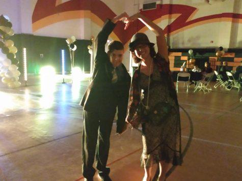 DCIS Dance Squad