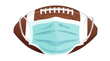 The National Football League recently resumed its season despite having a deadly virus on our hands.