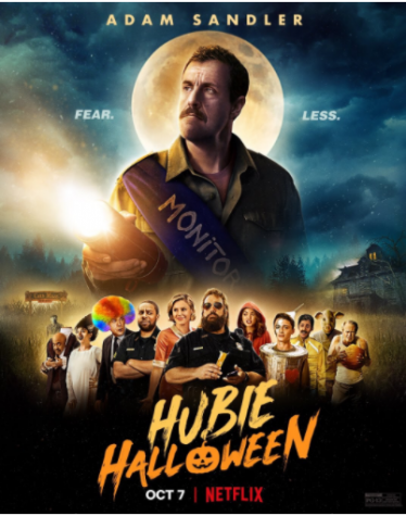 Hubie Halloween is the latest Halloween movie in 2020, and it is a definite crowd-pleaser.