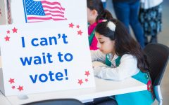 Despite what many think, your vote in this year's election does hold importance.