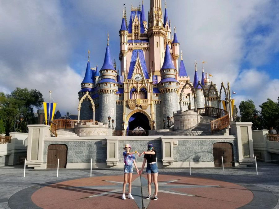 Since COVID-19 started there have been many disappointments, Disney World not being one of them.