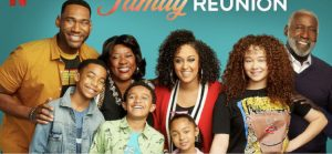 Family Reunion Part 3 came out on April 5th, and it seems Netflix is still just doing what works.