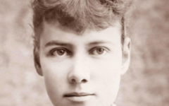 Nellie Bly, an American journalist that inspired and changed lives.