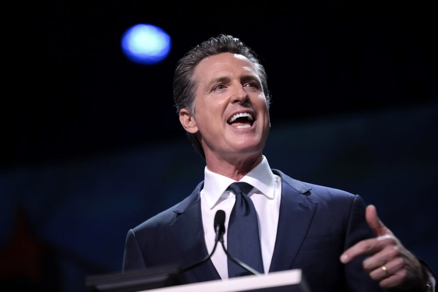 Polling results reveal that Governor Gavin Newsom has not been recalled and will stay in office.