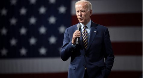 President Joe Biden is finally taking action on how to prevent the spread of Covid-19.