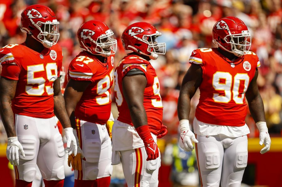 The Chiefs have struggled tremendously, and has gotten fans asking whether or not the Chiefs will even make the playoffs.